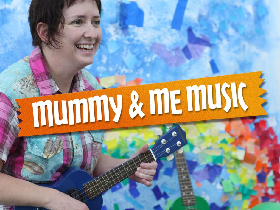 Mummy & Me Music
